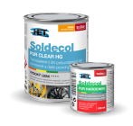 Soldecol PUR CLEAR HG
